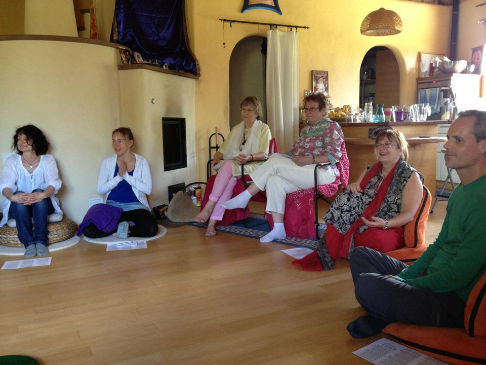 Hanuman Chalisa Seminar